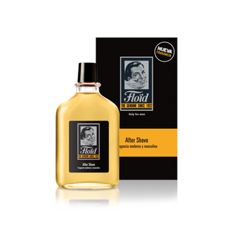 Floid Aftershave Black 150ml | Agent Shave