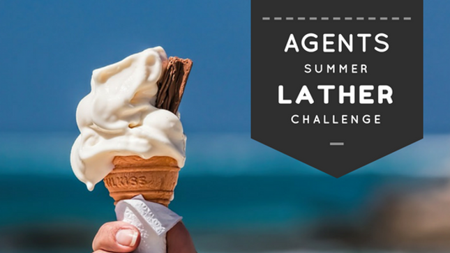 Agents lather challenge