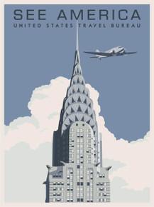 See America - New York - Steve Thomas