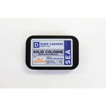 Duke - Sea Solid Cologne