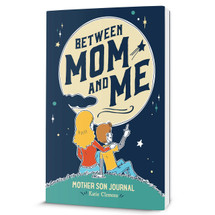Between Mom and Me Journal