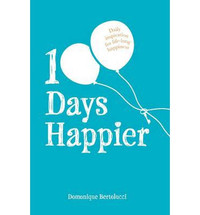 100 Days Happier Book