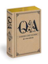 Q & A a Day Journal