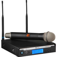 Electro-Voice R300 HD Wireless Handheld Microphone System HT-300 Trans. A-Band