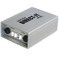 Whirlwind Direct-JT Direct Box w/Jensen Transformer
