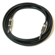 Whirlwind SN50 Instrument/Guitar Cable TS-TS 50ft