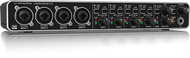 Behringer UMC404HD  4x4 USB Audio/MIDI Interface