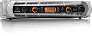Behringer NU1000DSP  Amplifier, 2 x 300 Watts @ 4 Ohms, with DSP, iNuke