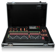Behringer X32-TP  32-Channel Digital Mixing Console with Touring Case
