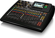 Behringer X32 COMPACT  40-Input 25-Bus Digital Mixing Console