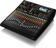 Behringer X32 PRODUCER  32-Channel Digital Mixing Console with Midas Preamps