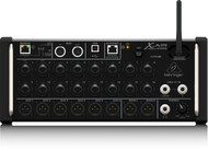 Behringer X AIR XR18  Rackmountable 18-Channel Digital Mixer for iPad/Android Tablets with 16 MIDAS Preamplifiers, Integrated WiFi and 18x18 USB Interface