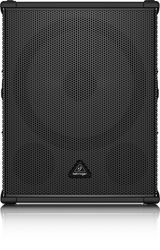 "Behringer EUROLIVE Behringer EUROLIVE B1800HP  18"" 2200 Watt Active Subwoofer with Turbosound Woofer and Onboard Crossover 18"" 2200 Watt Active Subwoofer with Turbosound Woofer and Onboard Crossover"