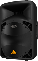 "Behringer B815NEO EUROLIVE  15"" 1200W 2-Way Active Speaker with DSP Control"