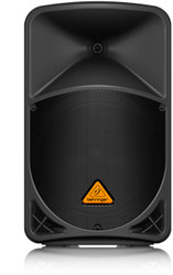 "Behringer EUROLIVE B112MP3  12"" Active 2-way PA Speaker with MP3 & Mixer"