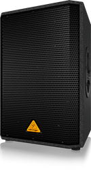 "Behringer EUROLIVE VP1220D  12"" 550-Watt Powerd PA Speaker"