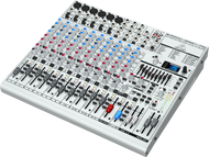 Behringer EURORACK UB1832FX-PRO  18-Input 3/2-Bus Mixer with Onboard Multi-FX Processor and Feedback Detection System