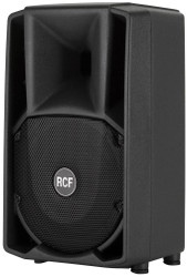 "RCF ART 408-A MK II 400W Active Two-Way Loudspeaker with 8"" Woofer, 90x70 Disp."