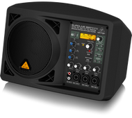 "Behringer B207MP3  150W 6.5"" Active PA Speaker"