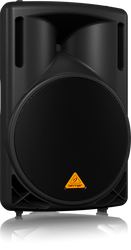 "Behringer B215XL EUROLIVE  250W 15"" 2-Way Speaker in Black"