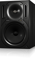 "Behringer TRUTH B1031A  Active 2-Way Reference Studio Monitor with 8"" Kevlar Woofer"