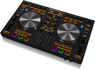 Behringer CMD Studio 4A  4 Channel DJ Controller/Interface