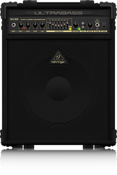 """Behringer Ultrabass BXL900  90W 2-Channel 1x12"""" Solid State Bass Combo Amplifier"""
