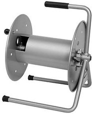 Hannay AVC-20-14-16 Cable Reel Heavy Duty BLACK!