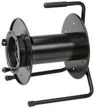 Hannay AVC-20-14-16-DE Cable Reel Heavy Duty Black