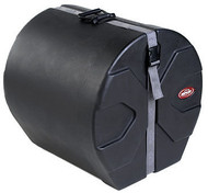 SKB Cases 1SKB-D1616 16 x 16 Floor Tom Case, Padded