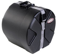 SKB Cases 1SKB-D0910 9 x 10 Tom Case, Padded