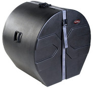 SKB Cases 1SKB-D2020 20 x 20 Bass Drum Case, Padded