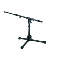 K&M Stands 25950 Short Microphone Stand