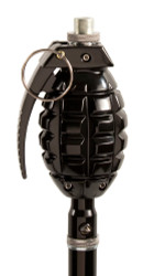 Ultimate Support TOP-3 Hand Grenade Mic Stand Topper