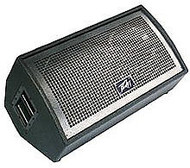 "Peavey QWML QW Series Monitor with 15"" Woofer, 4"" Titanium Driver"