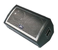 "Peavey QWMR QW Series Monitor with 15"" Woofer, 4"" Titanium Driver"