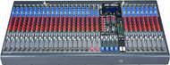 "Peavey 32FX Hybrid D/A Mixer with 20 ""Silencer"" Mic Pre XLR Inputs"