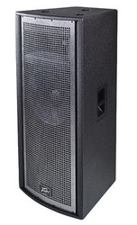 Peavey QW4F Touring and Install Speaker Enclosure