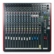 Allen & Heath ZED-16FX Mixing Console W/USB Port