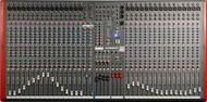 Allen & Heath ZED-436 Mixing Console with USB Port 32 Mic/Line Inputs 2 Stereo