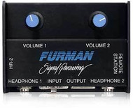 Furman HR2 Headphone Remote Station