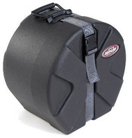 SKB Cases 1SKB-D0610 6 x 10 Snare Drum Case, Padded