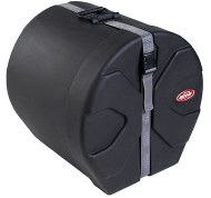 SKB 1SKB-D1414 14 x 14 Floor Tom Case, Padded