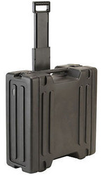 SKB 1SKB-R4W Rolling Case, 4U with TSA Latches