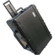 "SKB 3I-2918-14BE Molded Case, 29"" x 18"" x 14"" with Wheels"