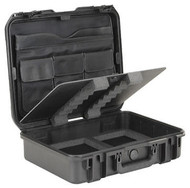 SKB 3I-1813-5B-N Waterproof Laptop Case, 18 x 13 x 5