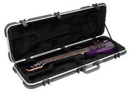 SKB 1SKB-66 Electric Guitar Case, Hard Shell
