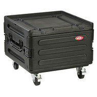 SKB 1SKB-R1906 Case Roto Molded Expans W/Wheels