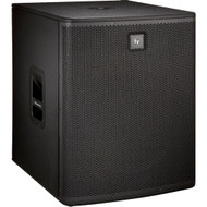 "Electro-Voice ELX118P 18"" 700W Live X Series Powered Subwoofer"