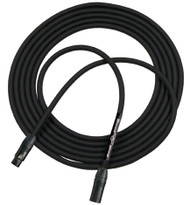 RapcoHorizon Music HOGM-50.K 50 ft Roadhog Microphone Cable